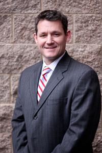 Craig Riggs (portrait)